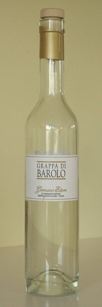 Grappa di Barolo, Ettore Germano