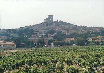 Châteauneuf-du-Pape by