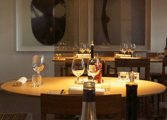 Norsminde Kro, Slow Food Restauranten